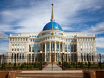 Дворец Президента, Астана, Казахстан