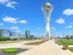 Байтерек, Астана