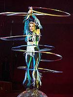Circus of Astana