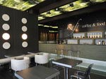 Restaurant Rafe, Astana