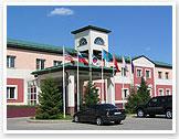 Comfort Hotel, Astana