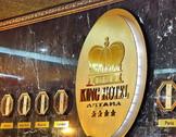 King Hotel, Astana