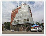 Гостиница Мукаммаль, Астана