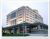 Гостиница Риксос Астана, Астана