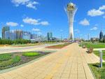 Astana Tours